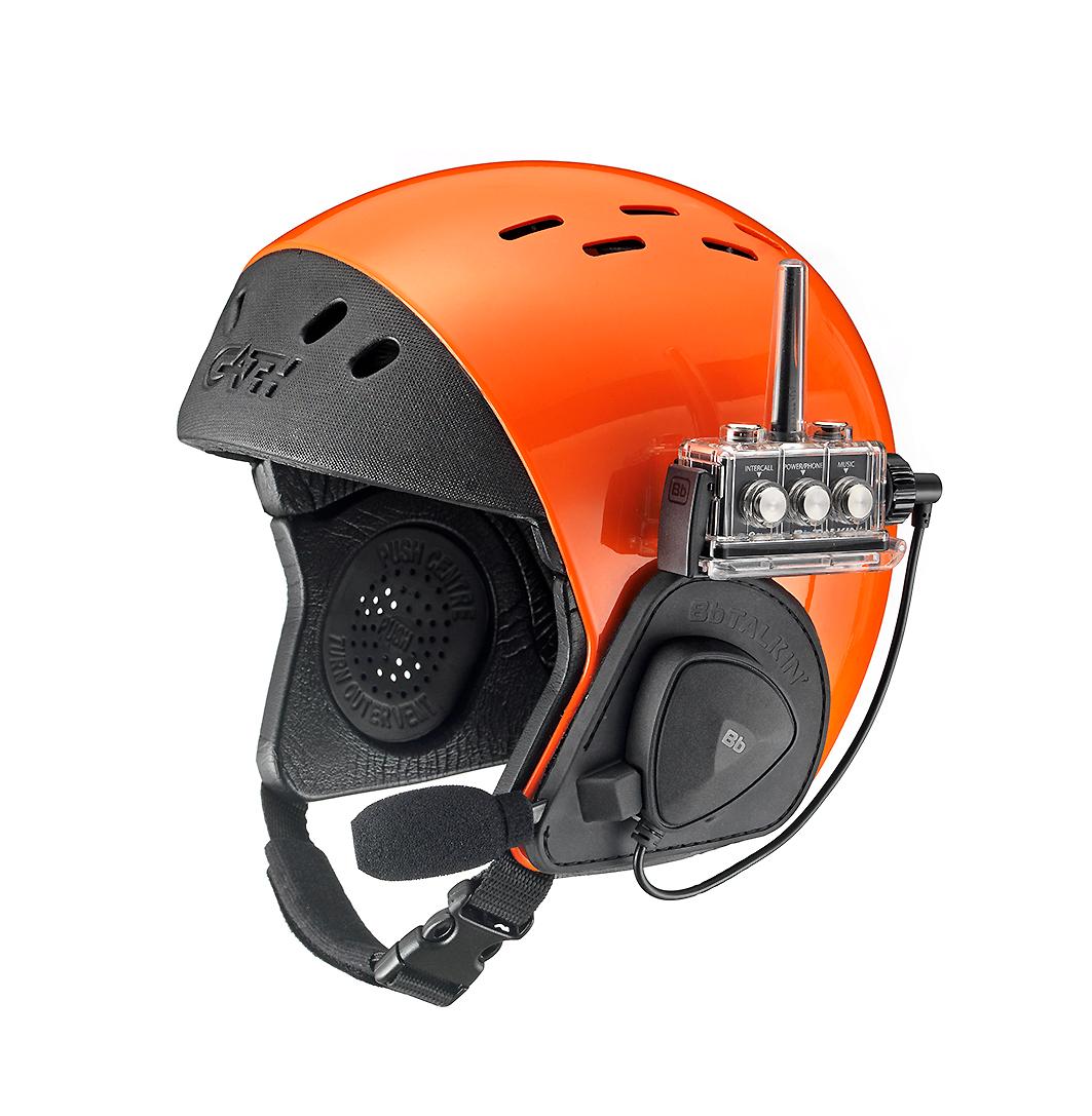 Sleek helmet speaker pad specially designed for Gath Sport helmet