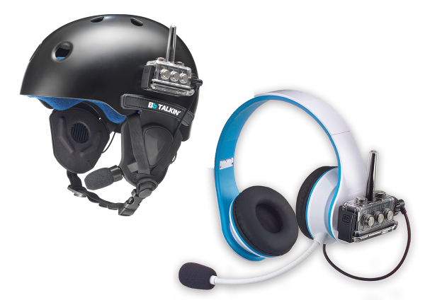 Communication Package perfect for on the water and on shore