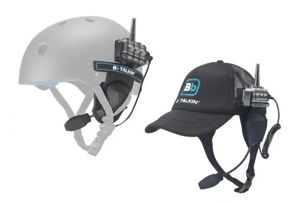 Waterproof Two Way Communication Set